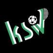 K. Standaard Wetteren logo vector