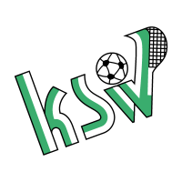 K. Standaard Wetteren vector logo