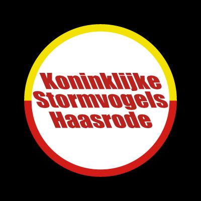 K. Stormvogels Haasrode logo vector