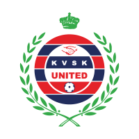 K. United Overpelt-Lommel vector logo