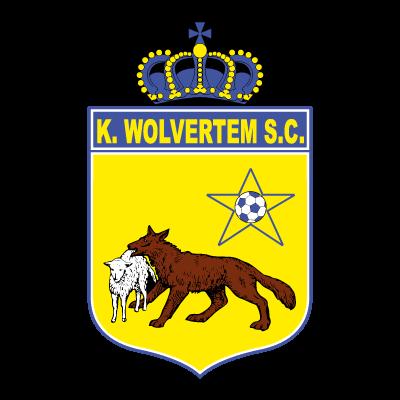 K. Wolvertem SC logo vector