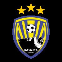 Kapaz PFK (Current) vector logo