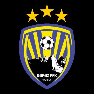 Kapaz PFK (Current) logo vector