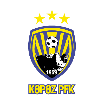 Kapaz PFK logo vector