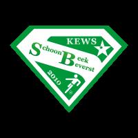 KEWS Schoonbeek-Beverst vector logo