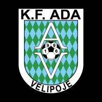 KF Ada Velipoje vector logo