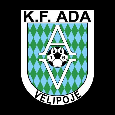 KF Ada Velipoje logo vector