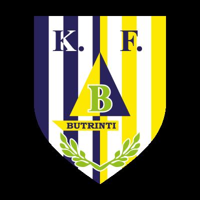 KF Butrinti Sarande logo vector