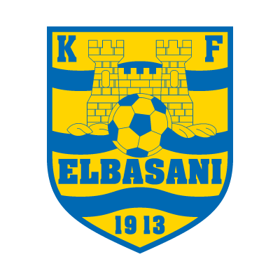 KF Elbasani vector logo