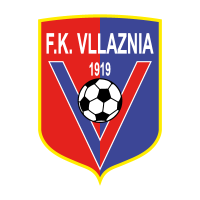 KF Vllaznia Shkoder vector logo