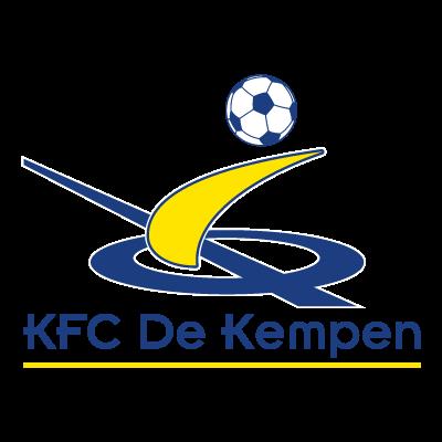 KFC De Kempen (2008) logo vector