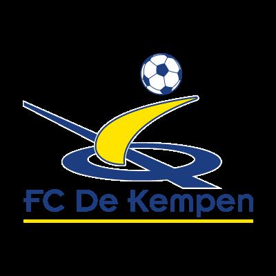 KFC De Kempen logo vector