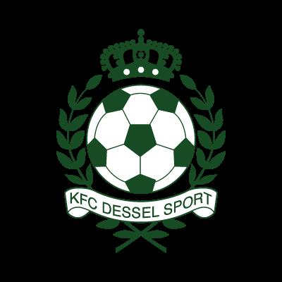 KFC Dessel Sport logo vector