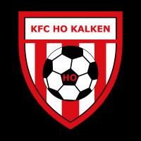 KFC Hoger Op Kalken vector logo