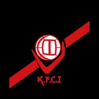KFC Izegem vector logo