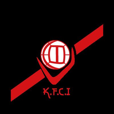 KFC Izegem logo vector