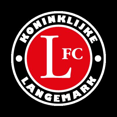 KFC Langemark vector logo