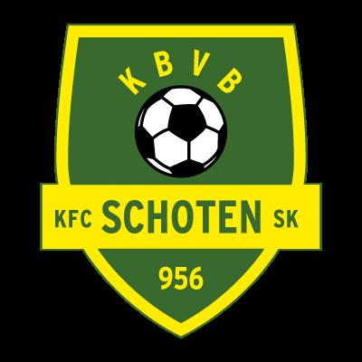 KFC Schoten SK (Current) logo vector