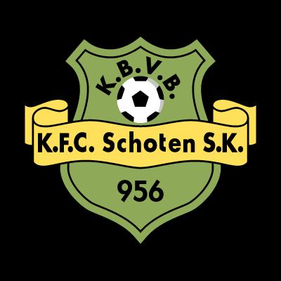 KFC Schoten SK (Old) logo vector