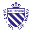 KFC Sporting Sint-Gillis-Waas logo vector
