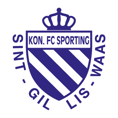 KFC Sporting Sint-Gillis-Waas vector logo