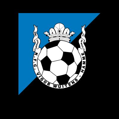 KFC Vigor Wuitens Hamme logo vector