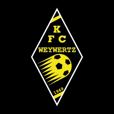 KFC Weywertz logo vector