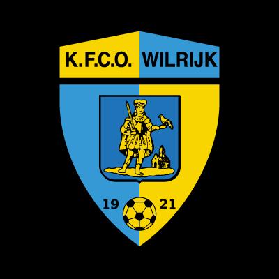 KFCO Wilrijk logo vector