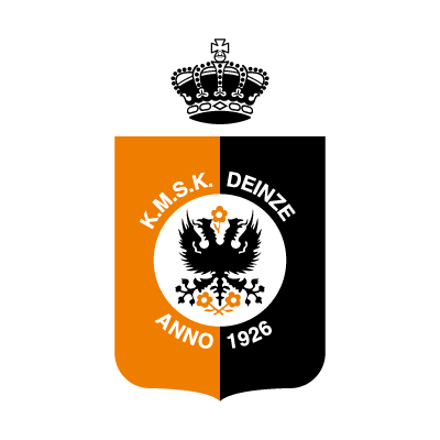 KMSK Deinze logo vector