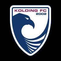 Kolding FC (2002) vector logo