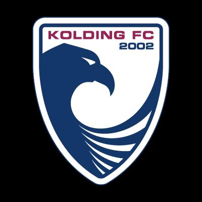 Kolding FC (2002) logo vector