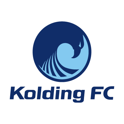 Kolding FC logo vector
