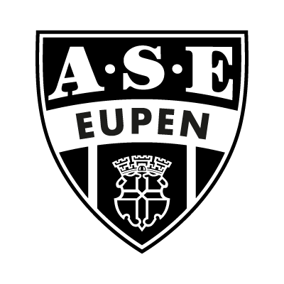 Konigliche AS Eupen (2010) logo vector