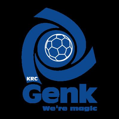 KRC Genk logo vector