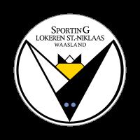 KS Lokeren Sint-Niklaas Waasland vector logo