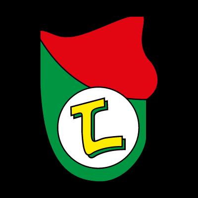 KS Lushnja logo vector