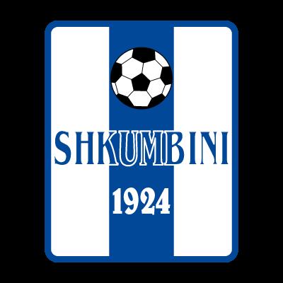 KS Shkumbini Peqin logo vector