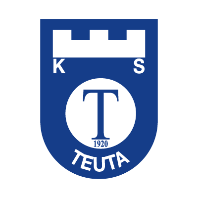KS Teuta Durres (old) logo vector