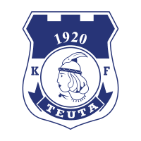 KS Teuta Durres vector logo