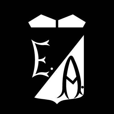 KSC Eendracht Aalst (Old) logo vector