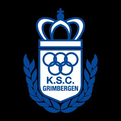KSC Grimbergen logo vector