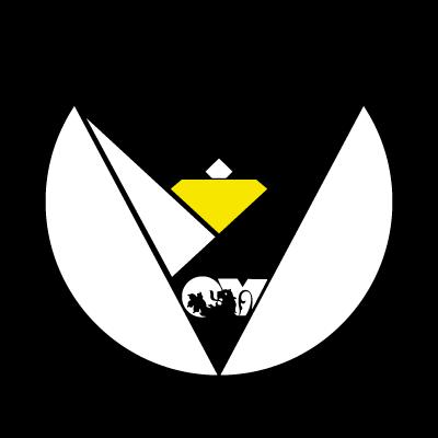 KSC Lokeren Oost-Vlaanderen (Old) logo vector