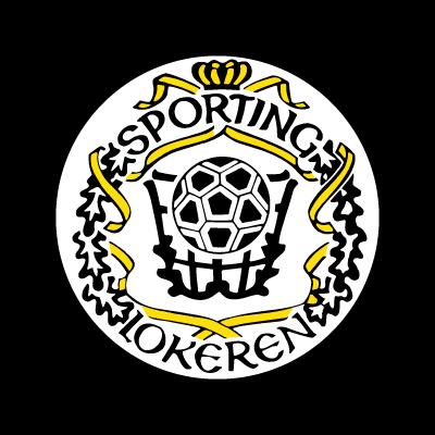 KSC Lokeren Oost-Vlaanderen logo vector