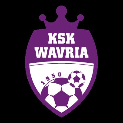 KSK Wavria logo vector
