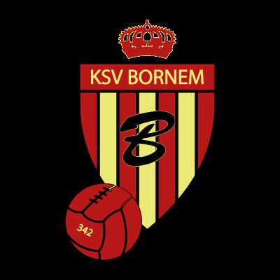 KSV Bornem logo vector