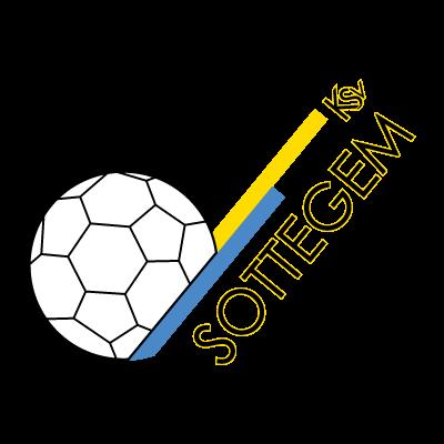 KSV Sottegem logo vector