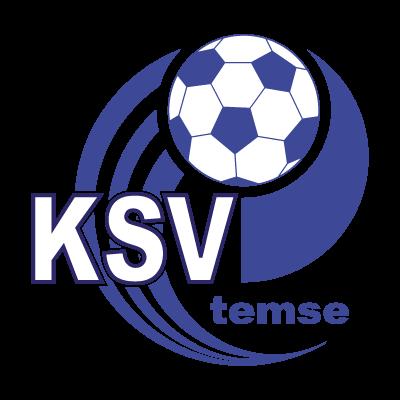 KSV Temse logo vector