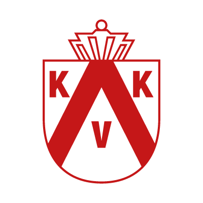 KV Kortrijk (2011) logo vector