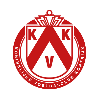 KV Kortrijk (Current) logo vector