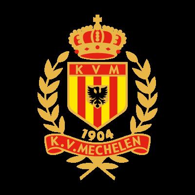 KV Mechelen logo vector